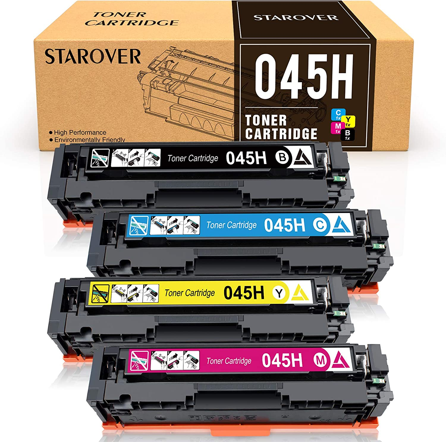 MF6160DW Harris Imaging Supply Compatible Toner Replacement for Canon 3480B001AA LBP 6670DN; MF5850DN MF5880DN MF5960DN MF6180DW Works with: LBP 6300DN CRG119II MF5950DW LBP 6650DN Black