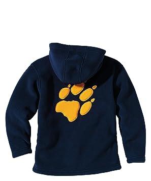 Jack Wolfskin Kinder Fleecejacke Kids Khumbu Jacket