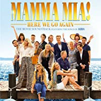 Mamma Mia! Here We Go Again (La Bande Originale du Film)