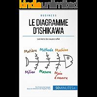 Le diagramme d'Ishikawa: Les liens de cause à effet (Gestion & Marketing t. 5) (French Edition)