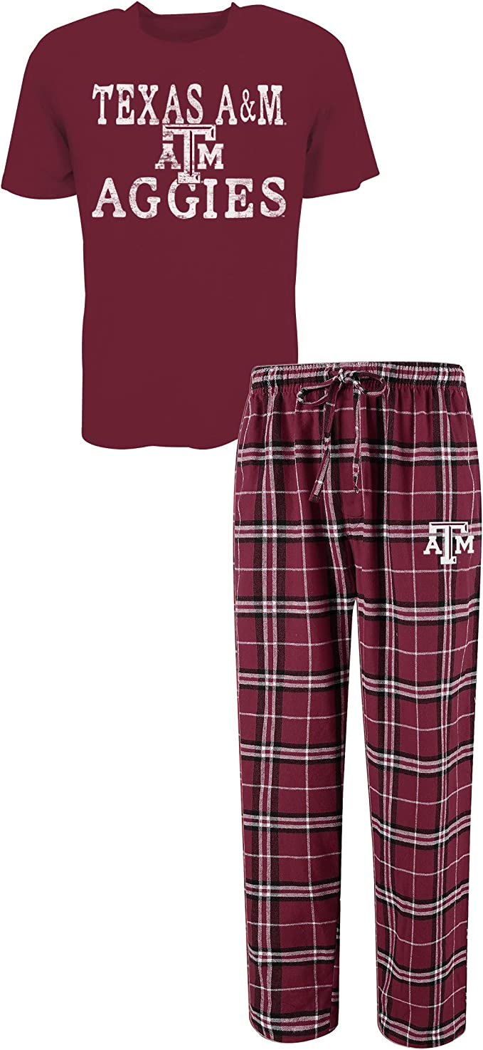 Free Shipping !!! NCAA Oklahoma Sooners Mens Lounge Pants PJs M