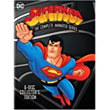 Superman: The Complete Animated Series (Repackaged/DVD)