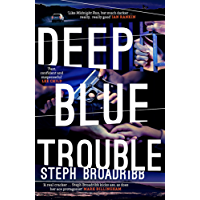 Deep Blue Trouble (Lori Anderson Series Book 2)