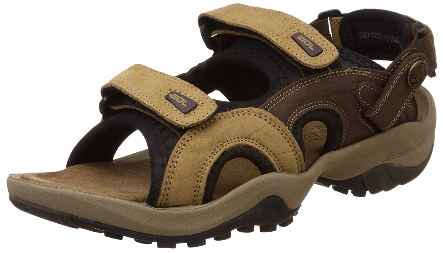 And Floatersbuy Woodland Sandals Low Leather Online Tqschrd At Men's CrBWdxoe