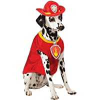 Rubies Costume Co Paw Patrol Marshall Dog Costume, X-Large