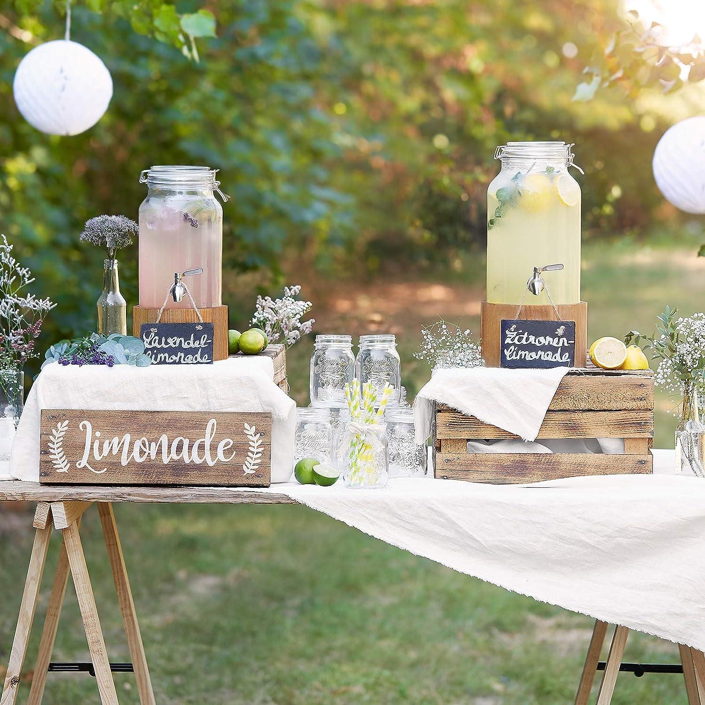 Limo Bar Hochzeit