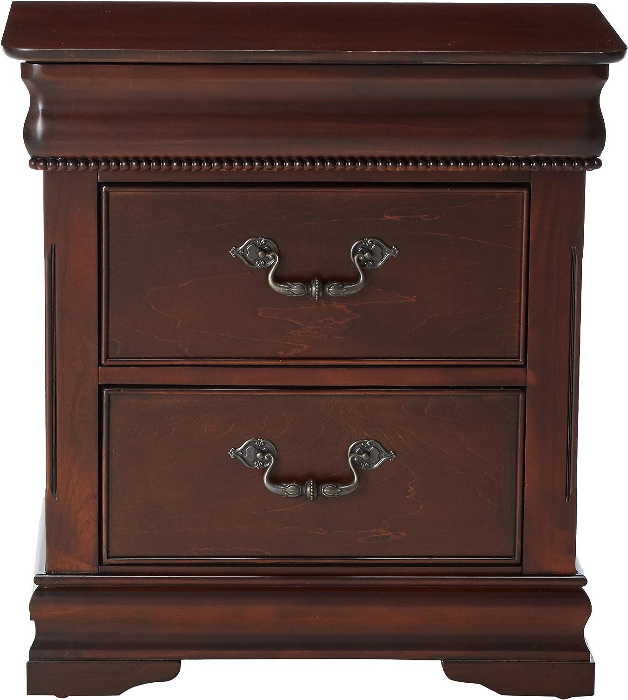 247SHOPATHOME , nightstands, Cherry