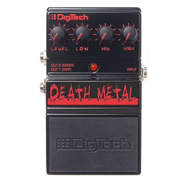 リンク:DEATH METAL