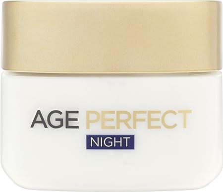 L 'Oré©al Age Perfect Crema de Noche Hidratante 50ml