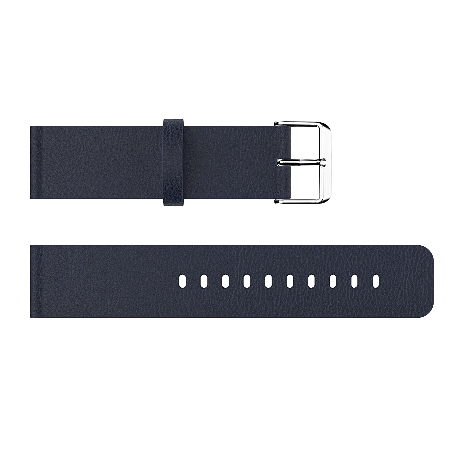 Leather Accessory Genuine Leather Wristband Strap Replacement for Fitbit Versa Smartwatch Junboer Compatible Fitbit Versa Bands Women
