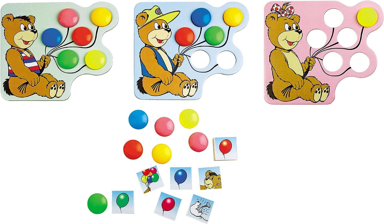 Bar 0002 Ballons et couleurs