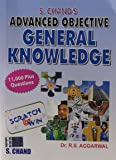 Advanced Objective General Knowledge (Old Edition)