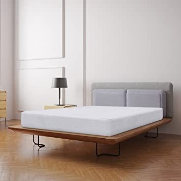 Best Price Mattress 10 Inch Memory Foam Mattress, Full