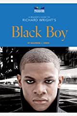 A Reader's Guide to Richard Wright's Black Boy (Multicultural Literature) Library Binding