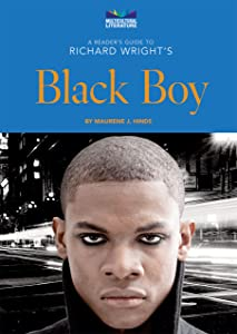 A Reader's Guide to Richard Wright's Black Boy (Multicultural Literature)