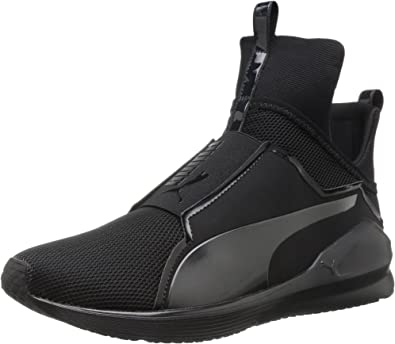 Amazon.com | PUMA Women's Fierce Core Cross-Trainer Shoe ...