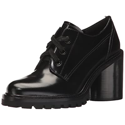 Marc Jacobs Women's Gwen Lace Up Bootie Ankle Boot | Ankle & Bootie