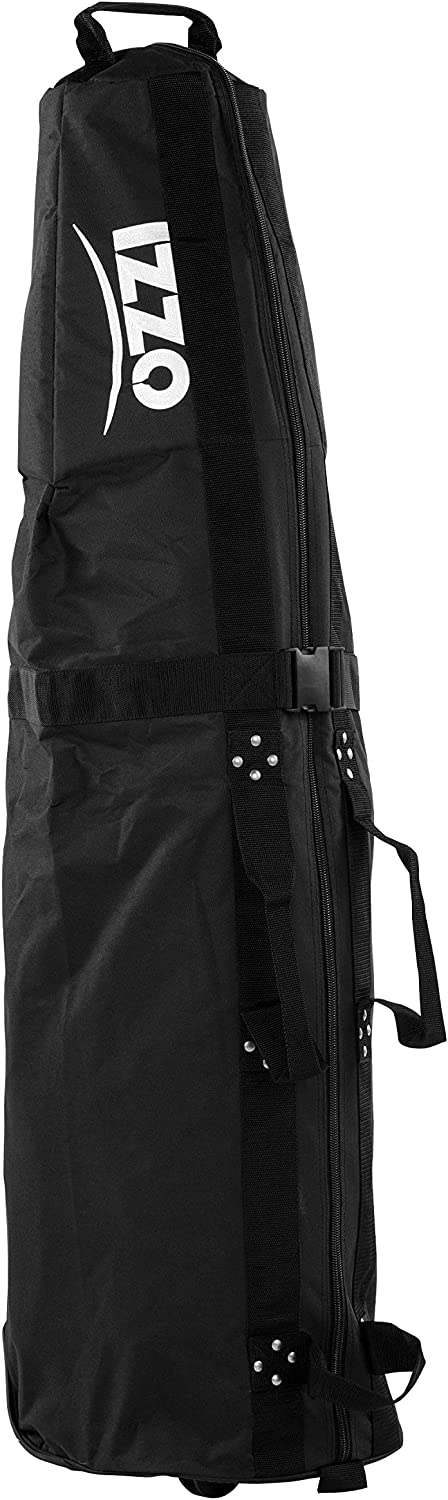 IZZO Golf Two-Wheeled Travel Cover