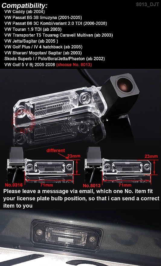 Dyna Vision 360 grados pájaro Panorama Sistema vitrina Car DVR 3d ...