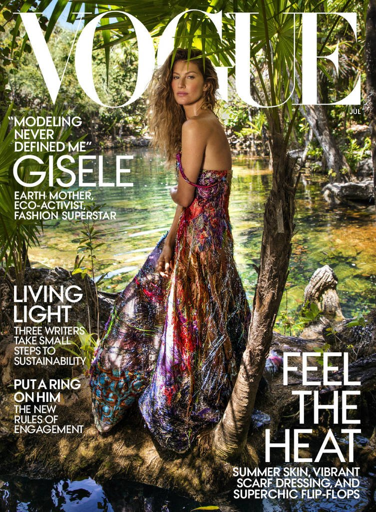 4316adb29794 Vogue: Amazon.com: Magazines