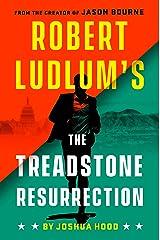 Robert Ludlum's The Treadstone Resurrection Hardcover