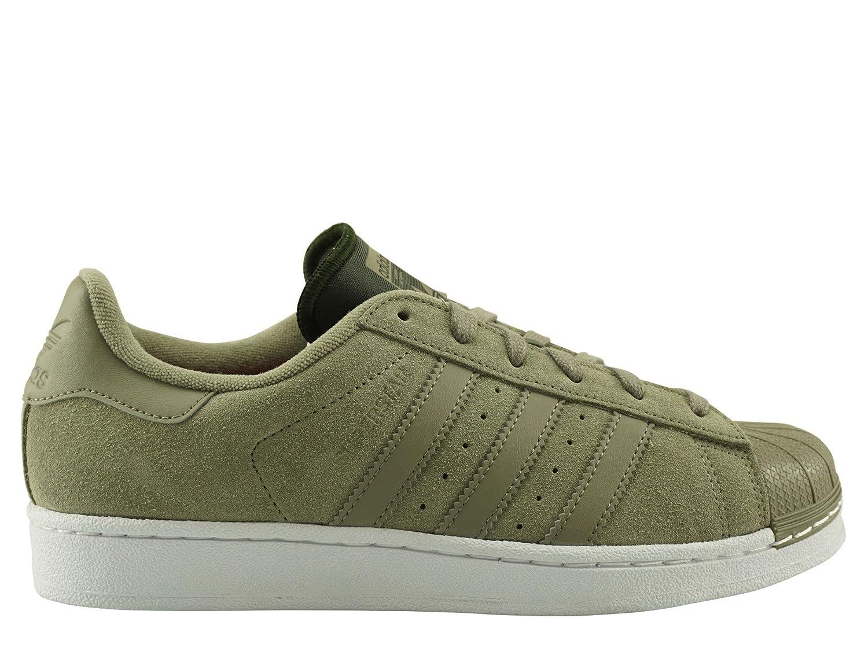 Adidas Damen Superstar Sneakers Mehrfarbig Carnoc) (Cartra / Cartra / Carnoc) Mehrfarbig 73307e