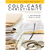 Cold-Case Christianity: A Homicide Detective Investigates the Claims of the Gospels