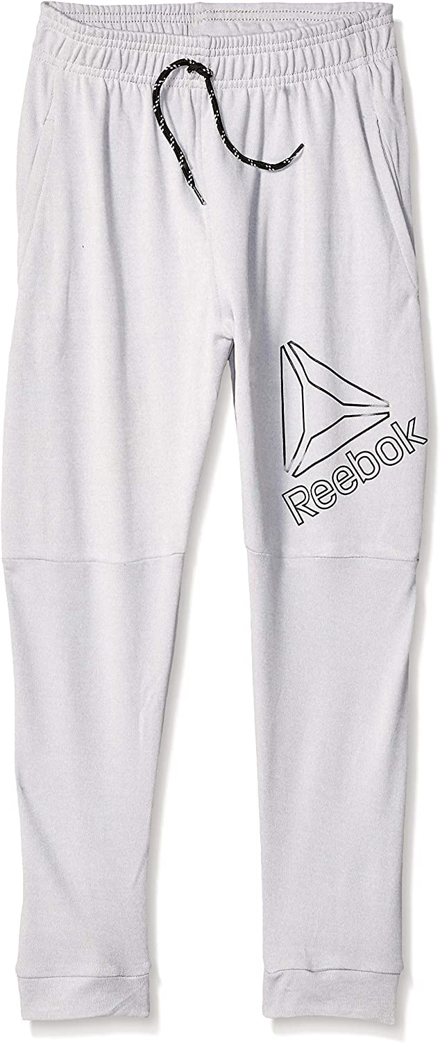 Reebok Boys Athletic Pant