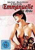 Emmanuelle in Afrika [Alemania] [DVD]