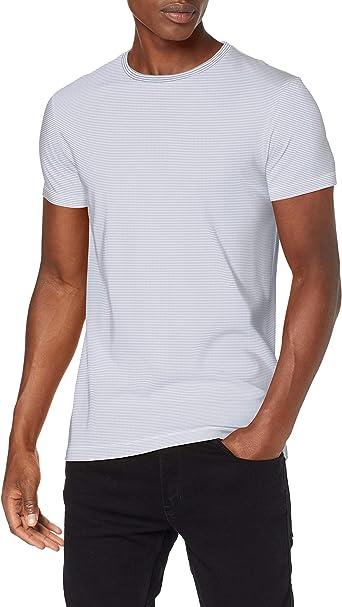 Hackett London Amr Cut Lines Camisa de Polo para Hombre: Amazon.es: Ropa y accesorios