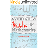 Avoid Silly Mistakes in Mathematics (English Edition)