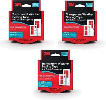 3m Weather Sealing Tape 1 1 2 X 30 Amazon Co Uk Beauty
