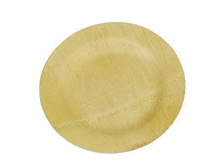 Island Bamboo 11-Inch Disposable Bamboo Plates 10-Count Bag  sc 1 st  Amazon UK & Island Bamboo 11-Inch Disposable Bamboo Plates 10-Count Bag: Amazon ...