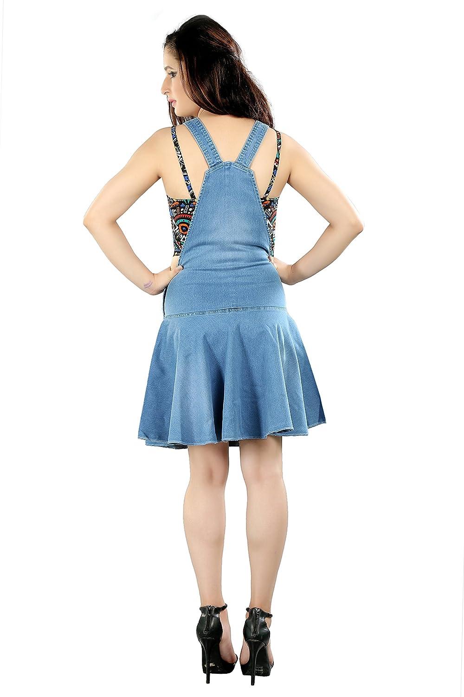 0c057bcf692f Denim Skirt Dungarees Online India