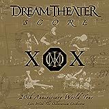 Score: 20th Anniversary World Tour - Live With the Octavarium Orchestra [3CD Set]
