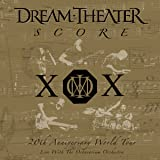 Score: 20th Anniversary World Tour - Live With