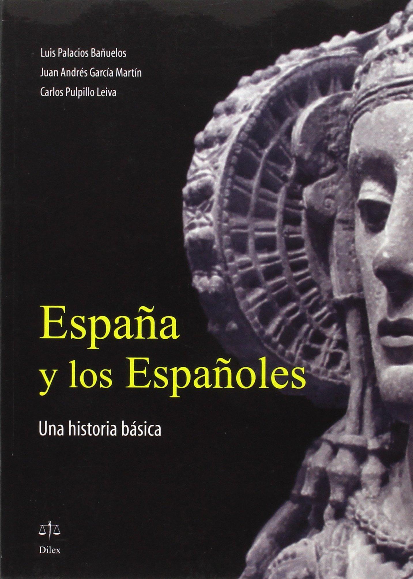 España y los españoles. Una historia básica: Amazon.es: Luis/garcia Martin,juan A Palacios, Luis/garcia Martin,juan A Palacios: Libros