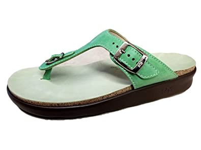 b18277f3c45a Image Unavailable. Image not available for. Color  SAS Womens Sanibel  Sandals ...