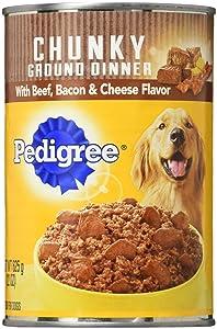 22OZ ChunkBeef Dog Food