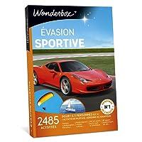 Wonderbox- Coffret cadeau - EVASION SPORTIVE