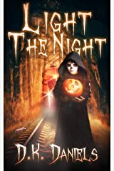 Light The Night ( A Story About - Death, Love, Growing Apart, Friendship, Boys) Kindle Edition