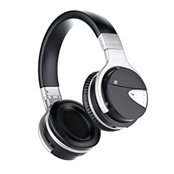 Bluetooth Auriculares, Boostek Auriculares Bluetooth Auriculares Inalámbrico Auriculares Ajustable con Micrófono Incorporado: Amazon.es: Electrónica