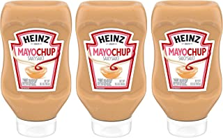 product image for Kraft Heinz Mayochup, 16.5 OZ (PACK - 3)