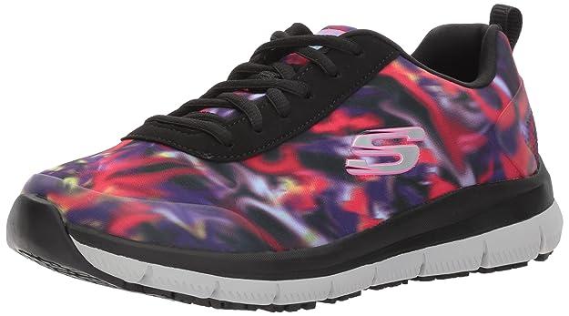 Skechers Frauen Comfort Flex Fashion Sneaker: iTyhk