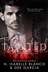 Tainted (St. Cecilia Slayings Book 1) Kindle Edition