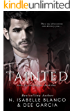Tainted (St. Cecilia Slayings Book 1)