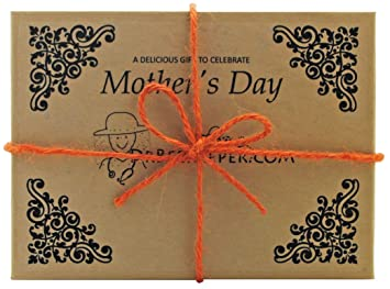 Amazon Com Drbeekeeper Jam Mother S Day Gift Box 6 X 1 5 Oz