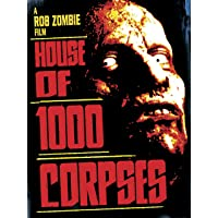 Deals on House of 1000 Corpses HD Digital
