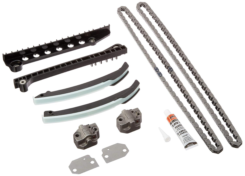 MOCA Timing Chain Kit 9-0391SX for 1997-2002 Ford E-150 E-250 E-350 Econoline /& F-150 F-350 Super Duty /& Ford Expedition 5.4L 6.8L SOHC Vin S