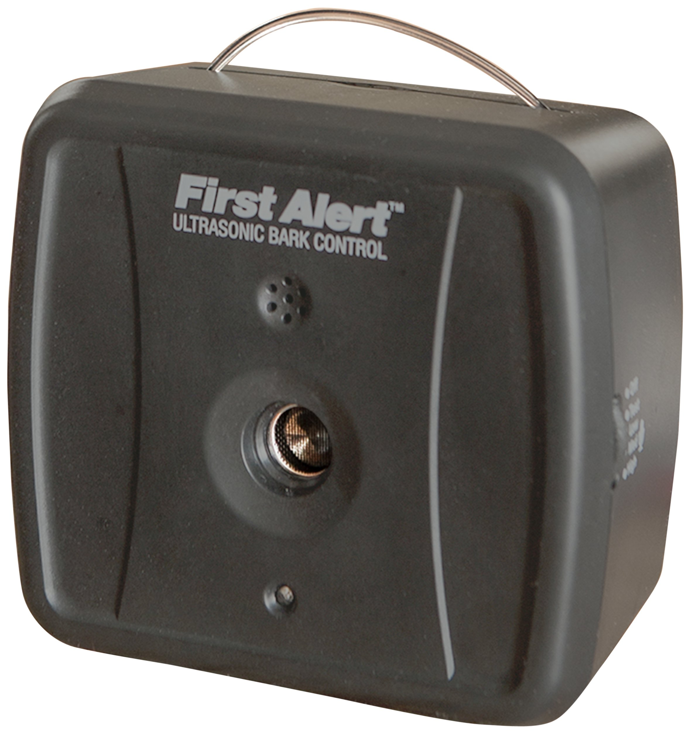 First Alert Bark Genie Automatic Bark Control Device by First Alert